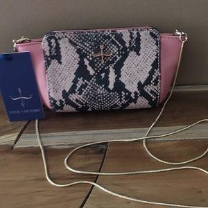 New with tags Pour la Victoire Ellie mini bag 👛